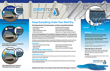 DripStop Low Resolution Gate Fold Brochure